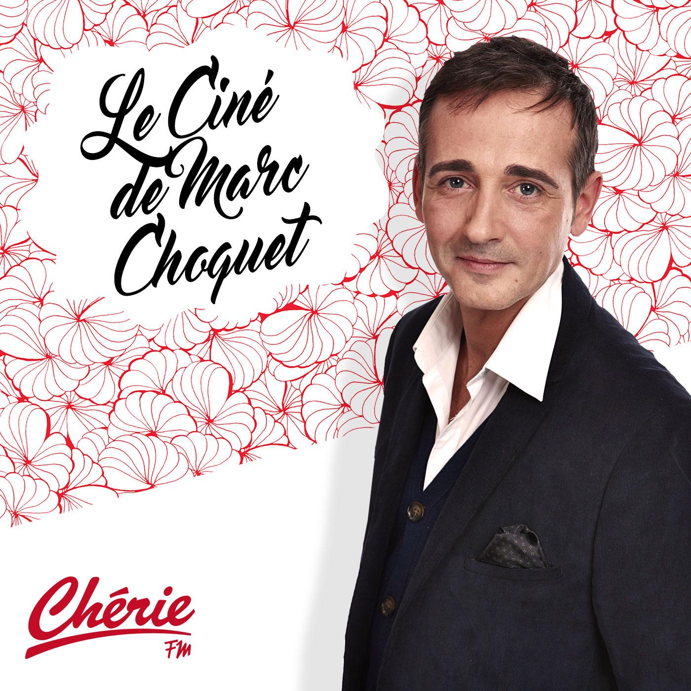 <![CDATA[Le ciné de Marc Choquet]]>
