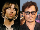 Johnny Depp, attaché de presse de Liam Gallagher ?