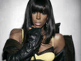 Kelly Rowland : le tracklisting de Here I Am dvoil