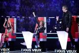 Nouveau talent du 2ème Prime The Voice
