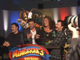 Madagascar 3 : Interview de Jos Garcia