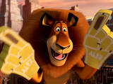 Madagascar 3 - I Like to Move It