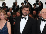 Nanni Moretti, l'amoureux de Cannes. 