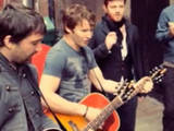 James Blunt - I'll Be Your Man (clip)