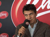Marc Lavoine - Interview partie 1