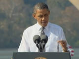 Barack Obama chante Call Me Maybe de Carly Rae Jepsen