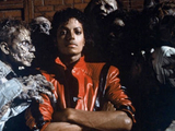 Micheal Jackon - Thriller