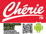 Application android chrie fm