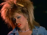 Tina Turner - What's Love Got To Do With It (clip)
