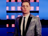 Michael Buble -  Who's Lovin' You (Teaser)