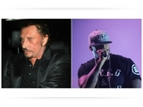 Johnny Hallyday remet Booba à sa place sur...