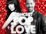 Les concerts pop love