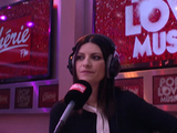 Interview : Laura Pausini par Marc Choquet (4/7)