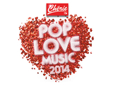 Compilation Chérie FM Pop Love Music 2014