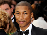 Pharrell Williams : ambassadeur de la...