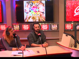 Interview : Cats on Trees sur Chérie FM (3/6)