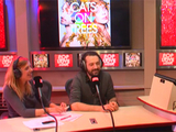 Interview : Cats on Trees sur Chérie FM (5/6)