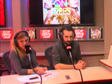 Interview : Cats on Trees sur Chérie FM (6/6)