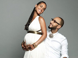Alicia Keys enceinte !
