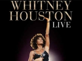 Whitney Houston : un album live de ses plus...