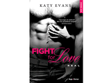 Fight for Love - Tome 1 : Real
