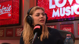 Interview Louane par Marc Choquet (3/4)