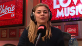 Interview Louane par Marc Choquet (4/4)