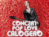 Concert Privé Pop Love Calogero - Photos et...