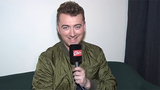 Interview de Sam Smith