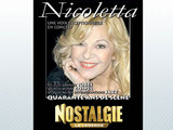 Nicoletta : biographie, news, discographie, photos, vidéos