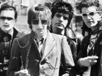 The Damned : biographie, news, discographie, photos, vidéos