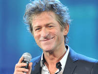 Hubert-Felix Thiéfaine : biographie, news, discographie, photos, vidéos