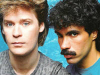 Hall and Oates : biographie, news, discographie, photos, vidos