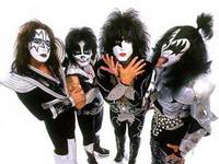 Kiss : biographie, news, discographie, photos, vidéos