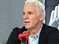 Steve Martin : biographie, news, discographie, photos, vidos