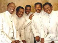The Spinners : biographie, news, discographie, photos, vidéos