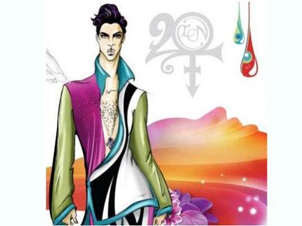 Prince 20ten