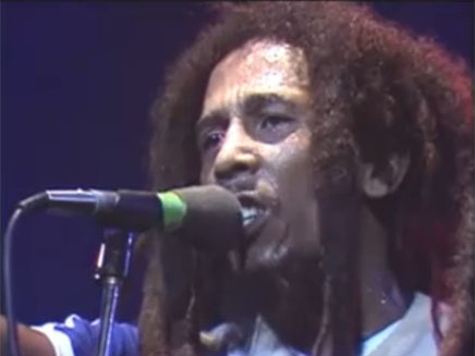 Bob Marley : pas de fume sans feu