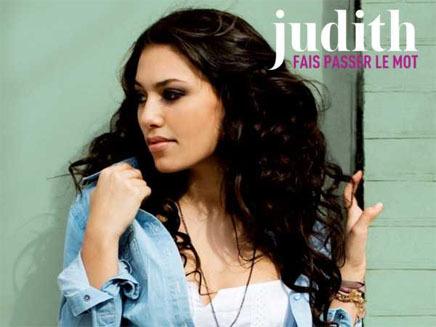Judith - Fais passer le mot