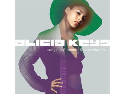 Alicia Keys réédite Songs in A Minor pour fêter les dix ans de l'album