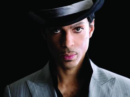 Prince en concert au Stade de France !
