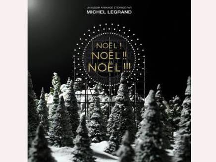 Musique de Noël dans faut vraiment avoir rien à dire album-noel-michel-legrand_3366