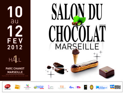 Invitation gratuite salon du chocolat marseille for Salon bien etre marseille