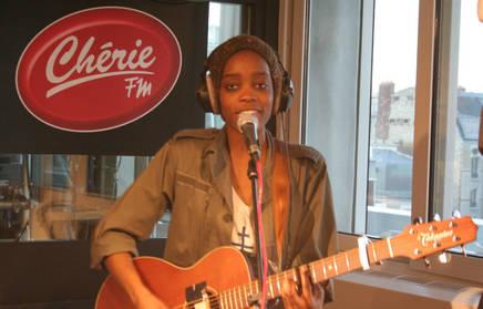 Irma - Chérie FM