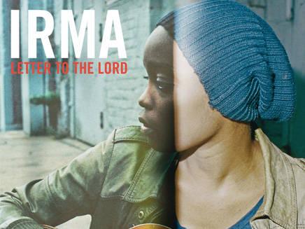 Irma - Gagnez son album