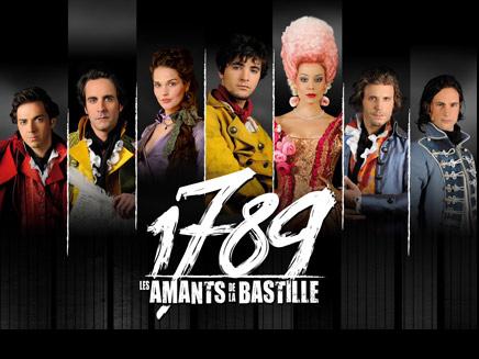 Les Amants De La Bastille