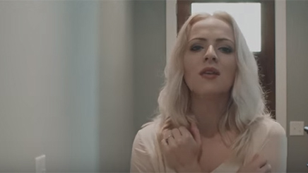 Madilyn Bailey - Believe (Clip)