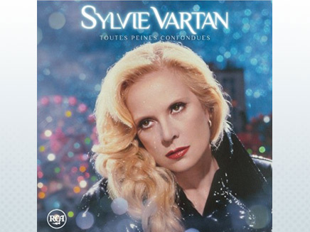 Sylvie Vartan -  Toutes peines confondues