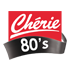 CHERIE 80'S-BLACK-Wonderful life
