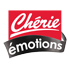 CHERIE EMOTIONS -STEVIE WONDER-Overjoyed